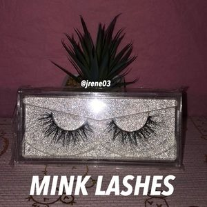 MINK LASHES A04